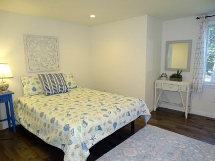Eastham Cape Cod vacation rental - Queen bedroom on main floor