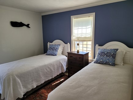 Cotuit Cape Cod vacation rental - 2 Twins
