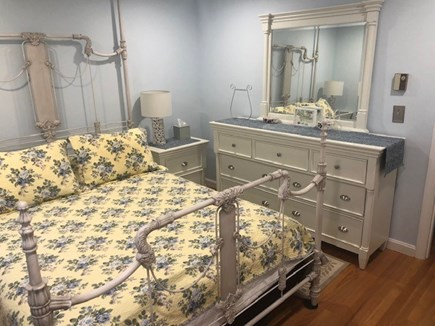 Chatham Cape Cod vacation rental - Another View of Queen Bedroom on 2nd Floor