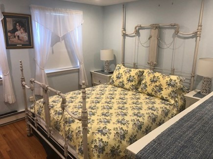 Chatham Cape Cod vacation rental - Queen Bedroom on 2nd Floor