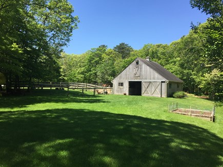 Brewster Cape Cod vacation rental - Beautiful farm with pony, donkeys and goats