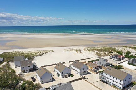 Dennis Sands Cape Cod vacation rental - Your hidden, Northside gem.