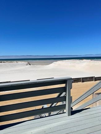 Dennis Sands Cape Cod vacation rental - Expansive views.