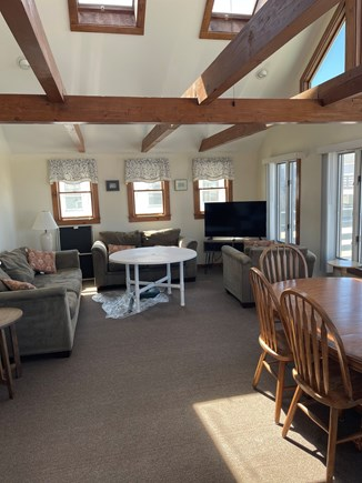 Dennis Sands Cape Cod vacation rental - Simplicity, space and comfort.