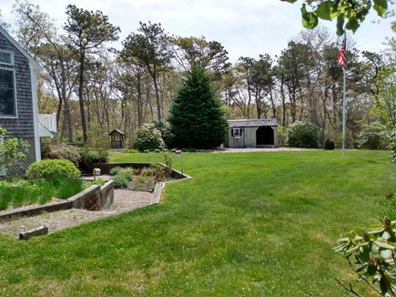 Chatham Cape Cod vacation rental - Privacy and serenity
