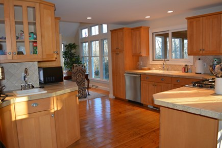 Chatham Cape Cod vacation rental - Prepare your coffee in style