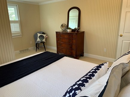 Chatham Cape Cod vacation rental - Upstairs bedroom with Queen