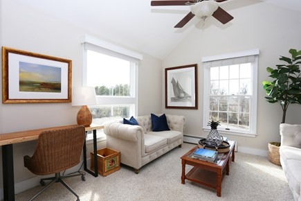 Brewster Cape Cod vacation rental - 2nd Level Loft w/Sitting Area