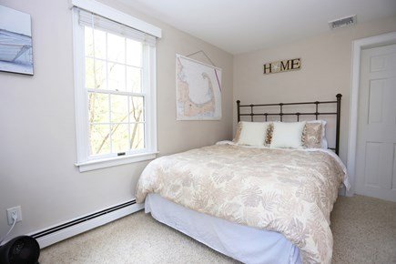 Brewster Cape Cod vacation rental - 1st Floor Bedroom w/Queen