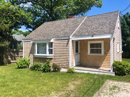 West Yarmouth Cape Cod vacation rental - Adorable Cape Beach Cottage
