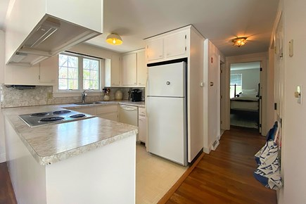 Osterville Cape Cod vacation rental - Kitchen.
