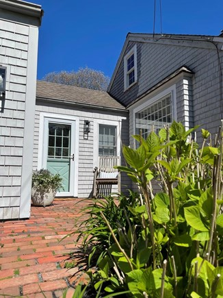 Osterville Cape Cod vacation rental - Entranceway
