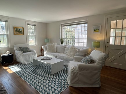 Osterville Cape Cod vacation rental - Comfy place to relax