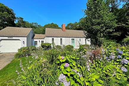 Osterville Cape Cod vacation rental - The quintessential charm of Little Neck in Osterville.