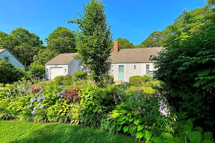 Osterville Cape Cod vacation rental - Peaceful and serene.