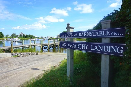 Osterville Cape Cod vacation rental - Close to the Centerville Town Landing to launch your kayak.
