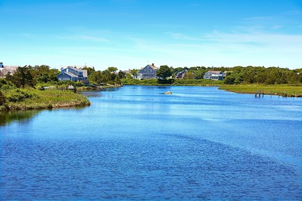 Osterville Cape Cod vacation rental - Enjoy kayaking Centerville River to the ocean on Nantucket Sound.