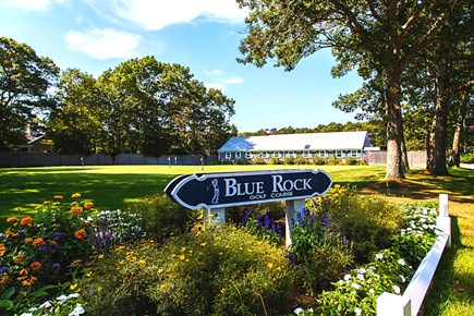 South Yarmouth Cape Cod vacation rental - Blue Rock Golf Course.