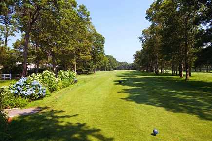 South Yarmouth Cape Cod vacation rental - Blue Rock Heights is conveniently surrounded by Golf courses.