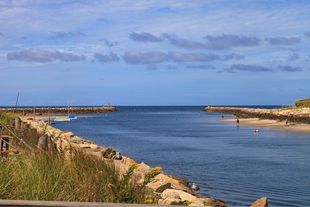 South Yarmouth Cape Cod vacation rental - Sesuit Neck in Dennis.