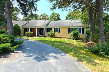 South Yarmouth Cape Cod vacation rental - The Vacation Home at Mermaid's Rock.