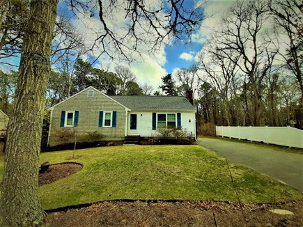 West Yarmouth Cape Cod vacation rental - NEW OFFERING!