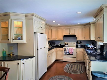 West Yarmouth Cape Cod vacation rental - Lots of kitchen space!