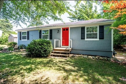 Dennisport Cape Cod vacation rental - Charming, newly renovated home sleeps up to 12!