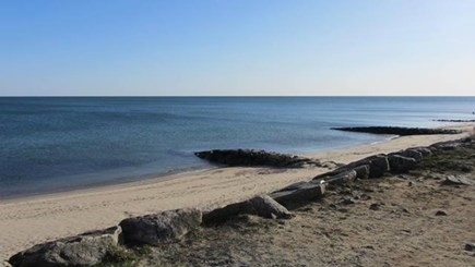 Dennisport Cape Cod vacation rental - Enjoy the beautiful Sea Street Beach (only 1.9 miles away)!!
