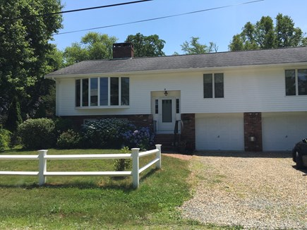 Marion MA vacation rental - Front of house