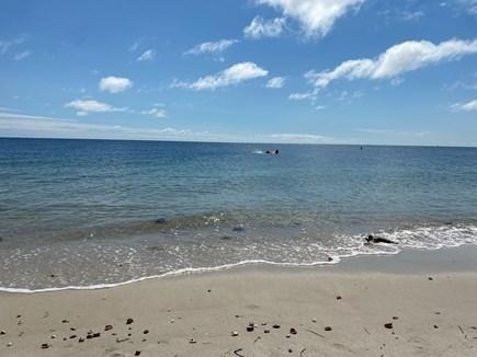 South Yarmouth/Bass River Cape Cod vacation rental - A pleasant walk to Bass River/Smuggler's Beach & Windmill Beach!