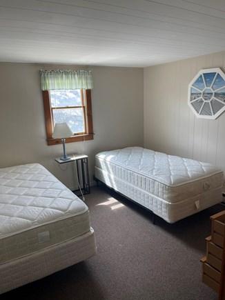Dennis Cape Cod vacation rental - Cozy twin beds.