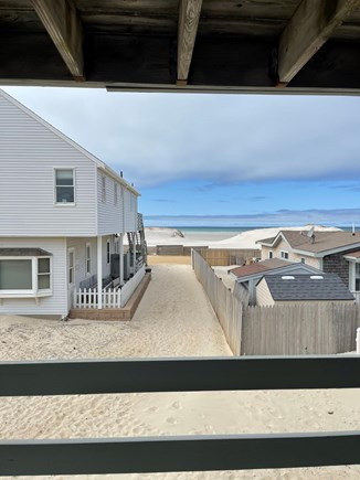 Dennis Cape Cod vacation rental - Excellent water views.