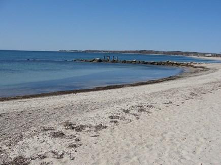 Falmouth Cape Cod vacation rental - Surf Drive Beach - 1 mi away