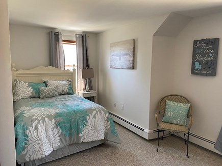 Falmouth Cape Cod vacation rental - Full bed -upstairs