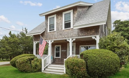 West Falmouth Cape Cod vacation rental - Quintessential Cape Cod, 1900's
