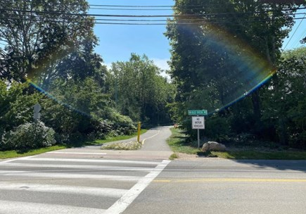 West Falmouth Cape Cod vacation rental - Shining Bike Path, 10.7Miles, cycle to Woods Hole for MV. ferry