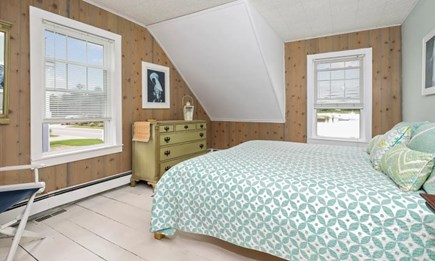 West Falmouth Cape Cod vacation rental - Bedroom 1 - 2nd pic