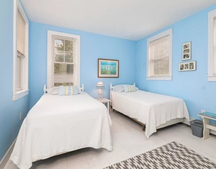 West Falmouth Cape Cod vacation rental - Bedroom 4