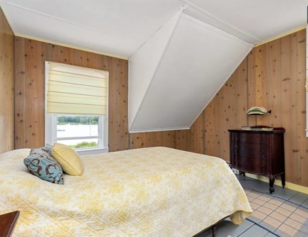 West Falmouth Cape Cod vacation rental - Bedroom 2