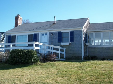 Dennis Cape Cod vacation rental - The perfect cape escape just steps to the beach