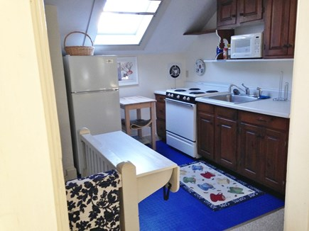 Falmouth, Woods Hole Village Cape Cod vacation rental - Kitchen