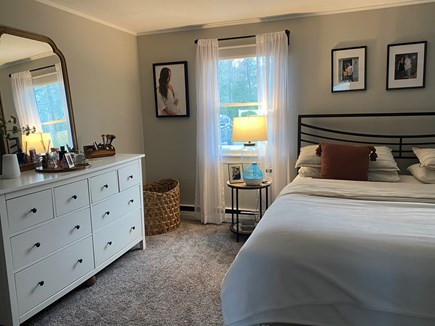 East Falmouth Cape Cod vacation rental - Bedroom #1