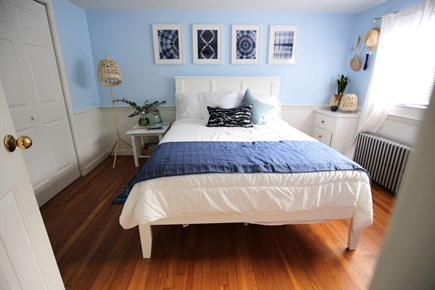Yarmouth Cape Cod vacation rental - Large bedroom
