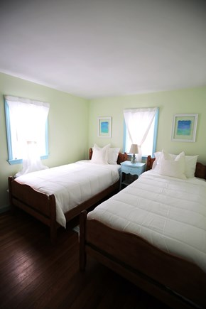 Yarmouth Cape Cod vacation rental - Small bedroom