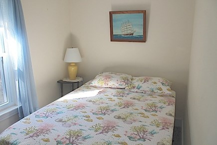 Eastham, Thumpertown - 228 Cape Cod vacation rental - Full Bedroom