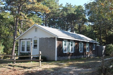 Eastham, Thumpertown - 228 Cape Cod vacation rental - 385 McKoy Road