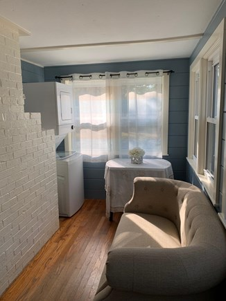 South Dennis Cape Cod vacation rental - New washer and dryer for your convenience