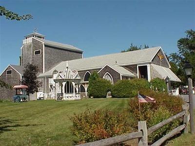 Dennis Cape Cod vacation rental - Cape Playhouse