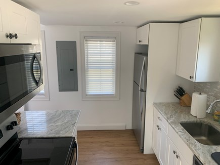 Barnstable Cape Cod vacation rental - Kitchen fully appianced